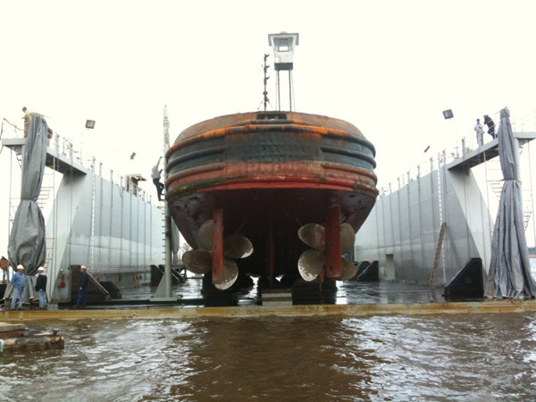 dry docks graving docks bludworth marine l l c