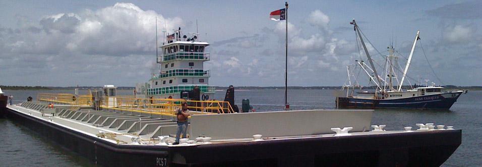 ship repair and maintenance company